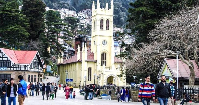 honeymoon tour package for shimla manali