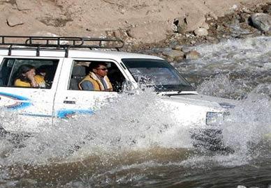 Manali Leh Taxi Service